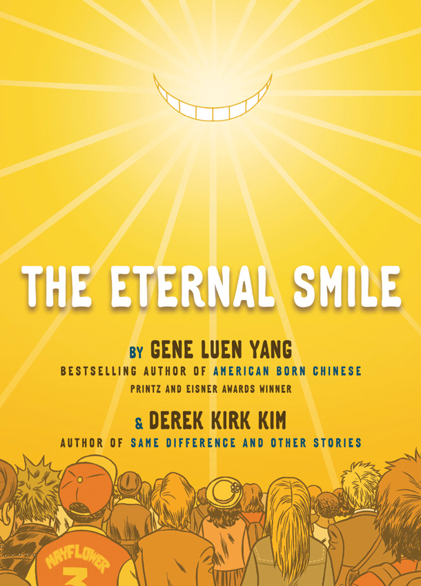 the-eternal-smile