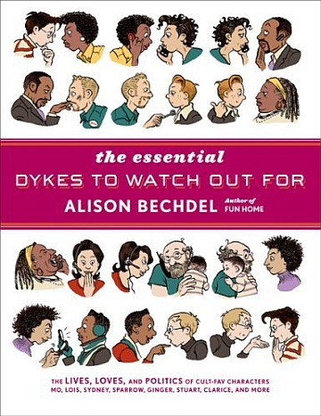 Essential Dykes to Watch Out For Cover