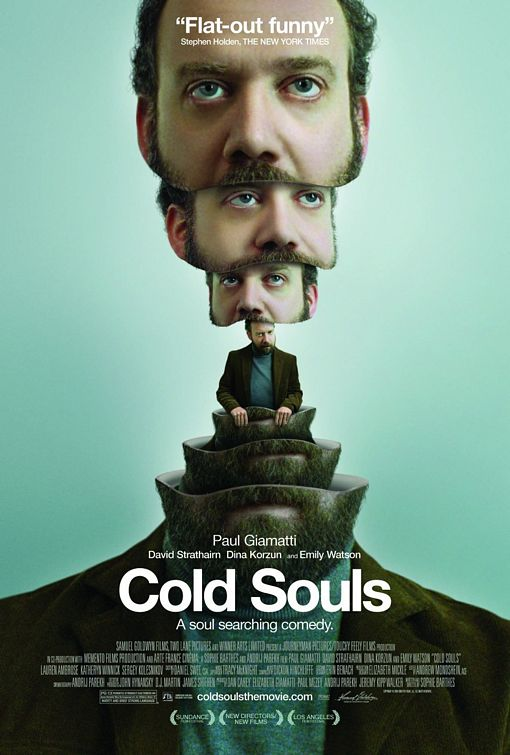 coldsouls poster