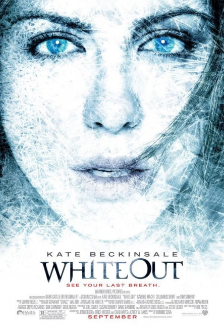 Eh Whiteout Poster