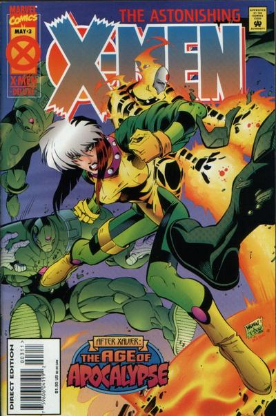 AOA Astonishing X-men #3