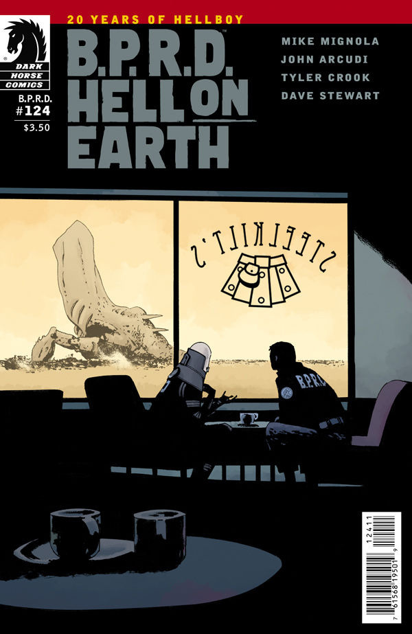 006 BPRD Hell On Earth 124 - laurence campbell