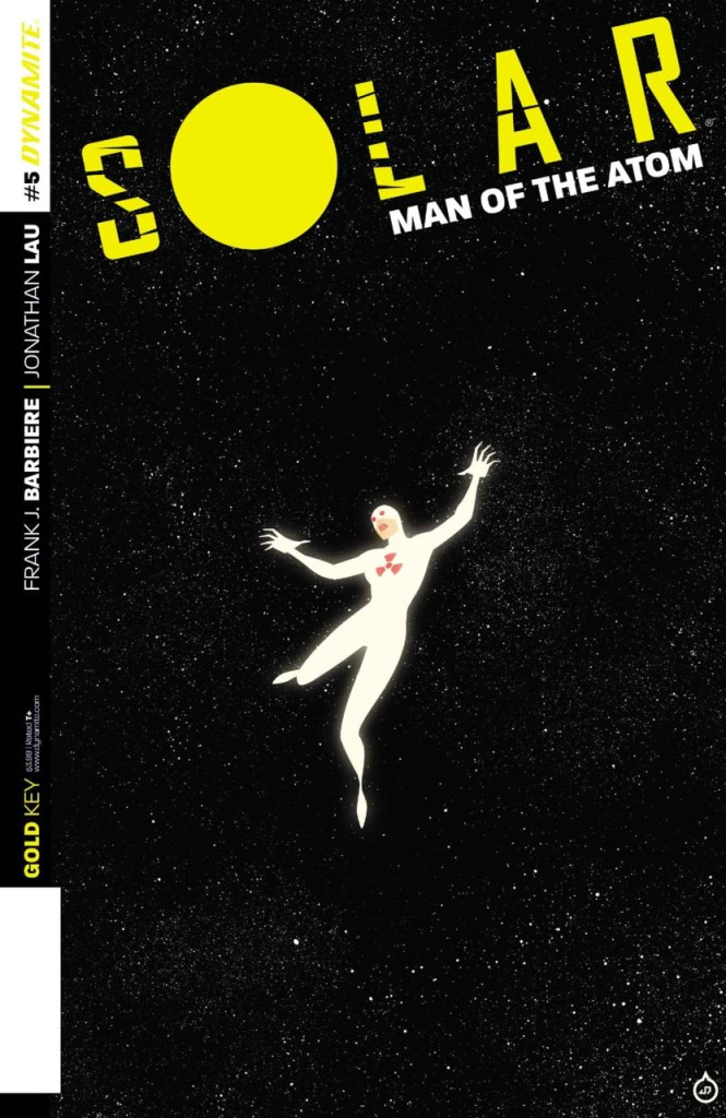 015 Solar Man of the Atom 5 - Juan Doe variant