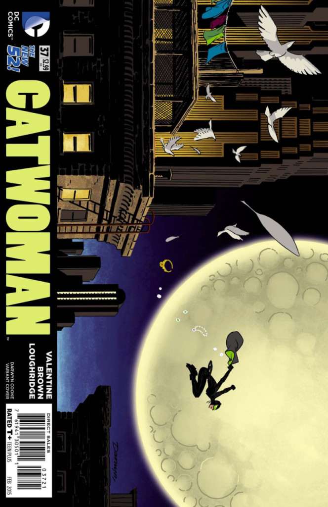 022 Catwoman 37 front only