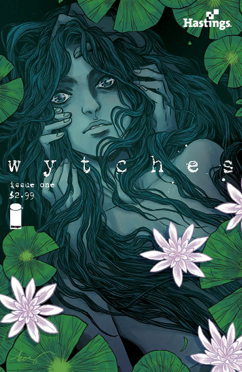 028 Wytches 1 Cloonan Cover