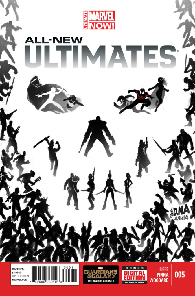 050 All New Ultimates 5
